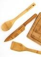 Bambum Tofu Mutfak Seti Bej